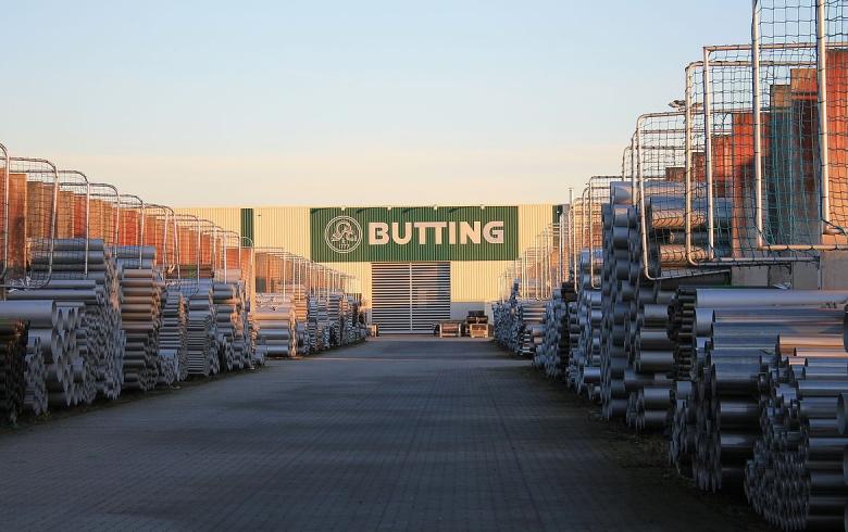 Butting im Landkreis Gifhorn Bildnachweis: Butting